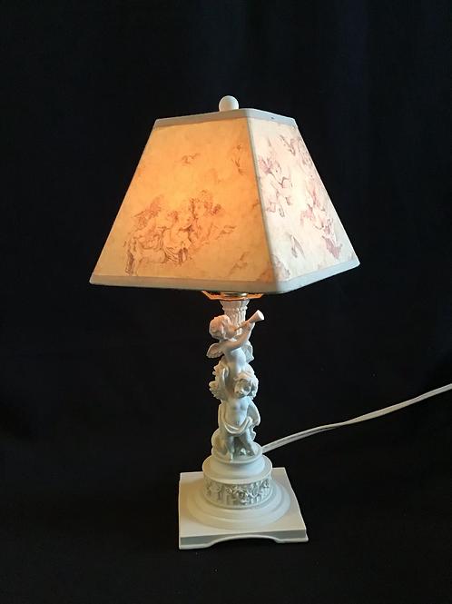 Lamp: Musical Angels