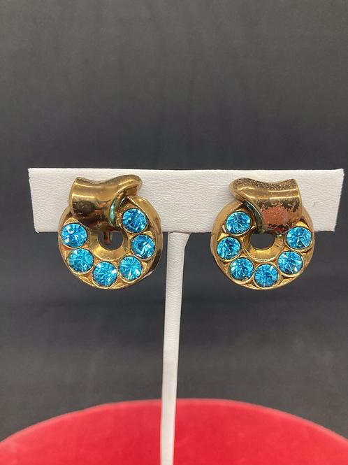 Clip-on Earrings  (CE034)