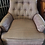 Thumbnail: Side Chair: Ethan Allen