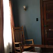 St Catherine's Room