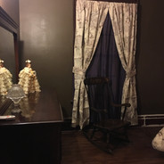 St Anne's Room