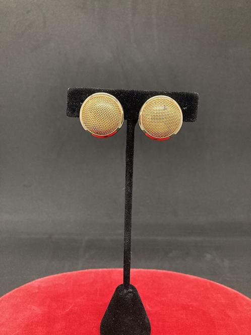 Clip-on Earrings (CE013)