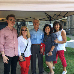 NF Mayoral candidate Robert M. Restaino