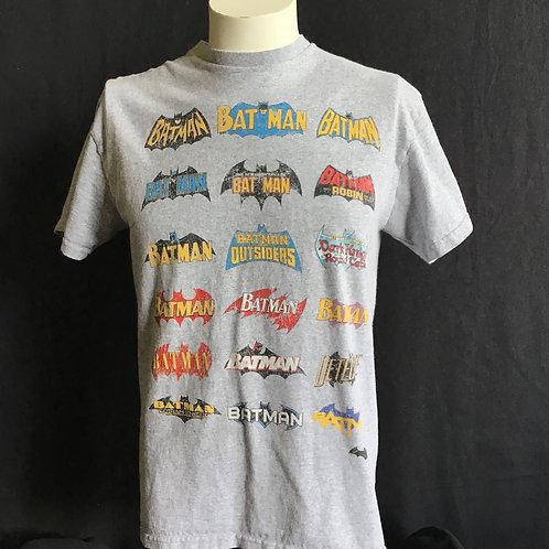 Vintage Batman T-shirt (VC10)