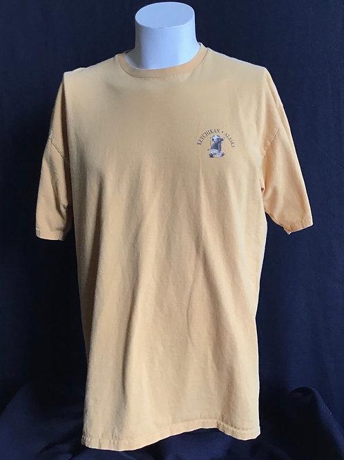 Vintage T-shirt from Alaska (VC08)
