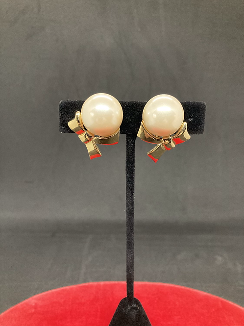 Clip-on Earrings (CE010)