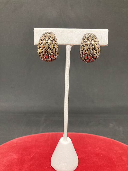 Clip-on Earring (CE006)