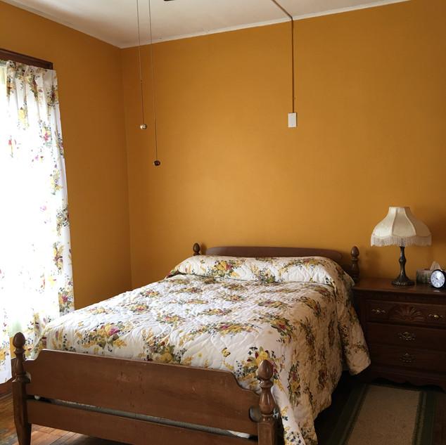 St Irene's Room