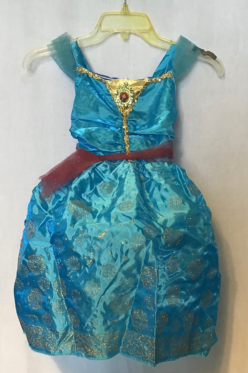 Frozen Costume, Size: Child Medium