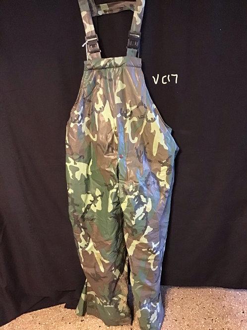 Wood field Hunting Pants, Size: XL (VC17)