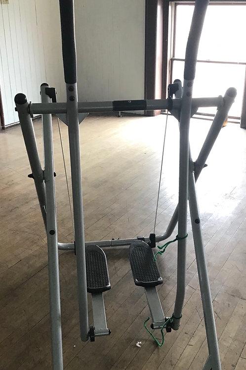 Gazelle Exercise Equipment