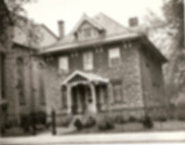 early 1950s, rectory.jpg