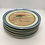 Thumbnail: Decorative Japanese Dessert Plates (#003)