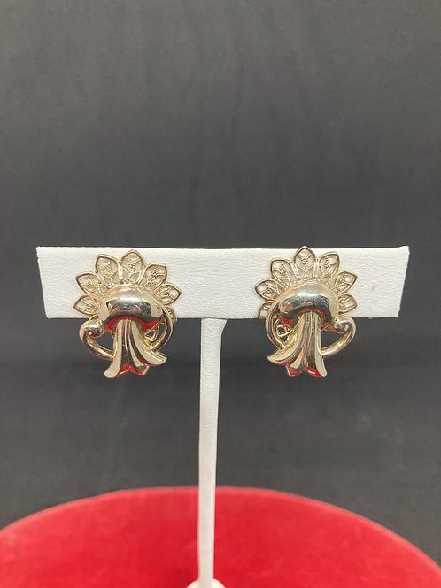 Clip-on Earrings  (CE035)