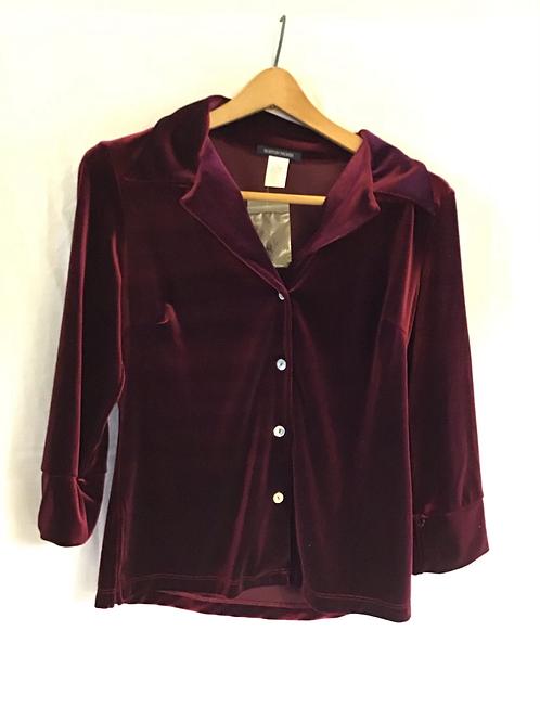 Eveningwear by Boston, Burgundy, Size: Medium (VC77)