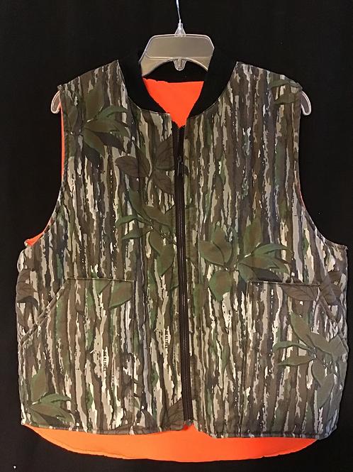 Hunting Vest: Reversible (VC21)