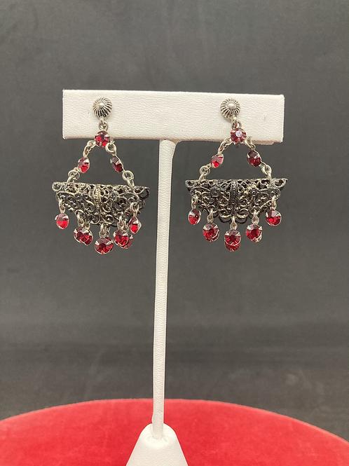 Clip-on Earrings (CE030)