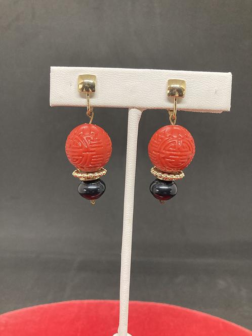 Clip-on Earrings (CE015)