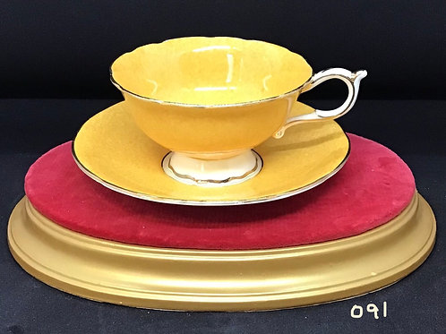 Paragon 56612/4 Tea Cup and Saucer (091)