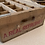 Thumbnail: Johnnie Ryan Vintage Soda Wooden Crate Box