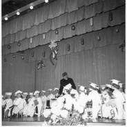 Kindergarden Graduation with Fr. John Pr