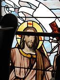 Jesus West Choir Loft.JPG