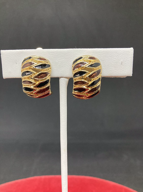 Clip-on Earrings (CE022)