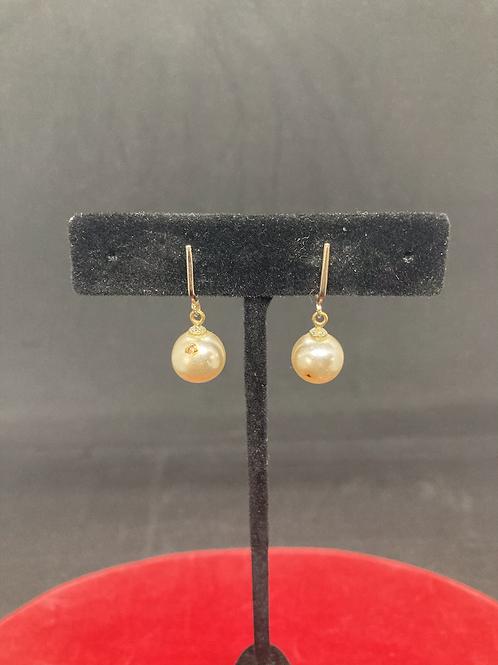 Clip-on Earrings (CE027)