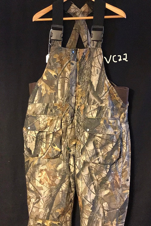 Remington Hunting Coverallz, Size: Large (VC22)