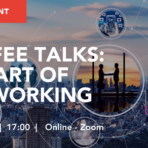 PWN Vienna Coffee Talks: The Art of Networking