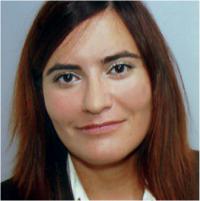 Yolanda Pérez, Mentee Coordinator