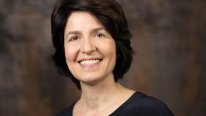 Elpida Tsovili, Membership Coordinator