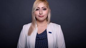 Tania Beciez Cambray, Membership Coordinator