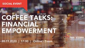 Coffee Talks: Financial Empowerment