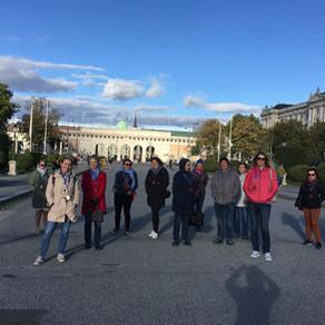 Powerful Women of Vienna Tour