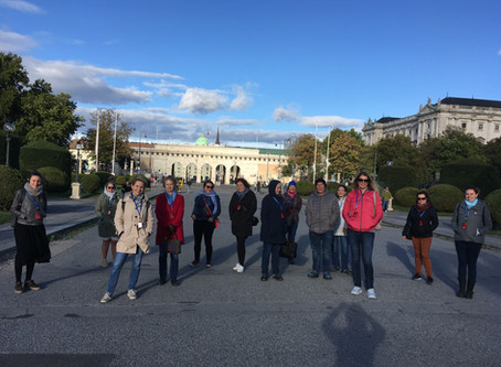 Powerful Women of Vienna Tour
