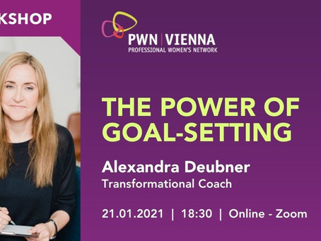 The Power of Goal-Setting