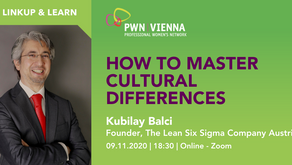 How to Master Cultural Differences