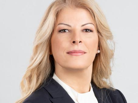 Ksenija Simunovic, Mentee Coordinator