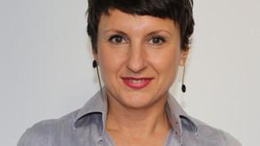 Viktorija Jordanovska, Mentor Coordinator