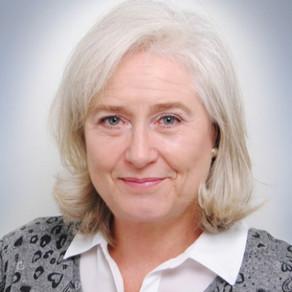 Serena Kerpert, Treasurer