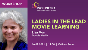 PWN Vienna Workshop – Ladies in the Lead – Movie Learning Part I