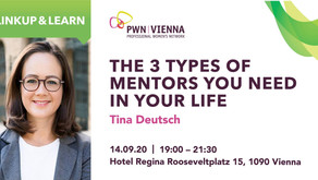 Event Review: September Linkup & Learn with Tina Deutsch