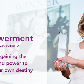 A Story of Empowerment