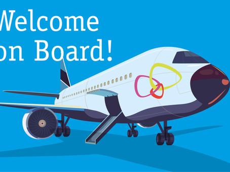 New Members' Onboarding 2021