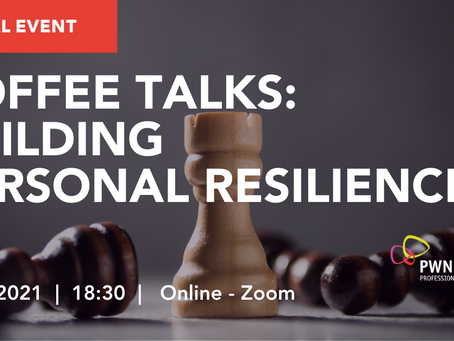 Building Personal Resilience