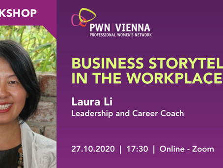 Business Storytelling in the Workplace