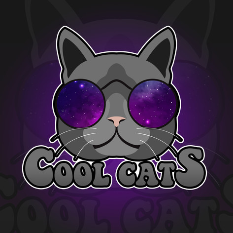 Cool Cats Esport Branding V2