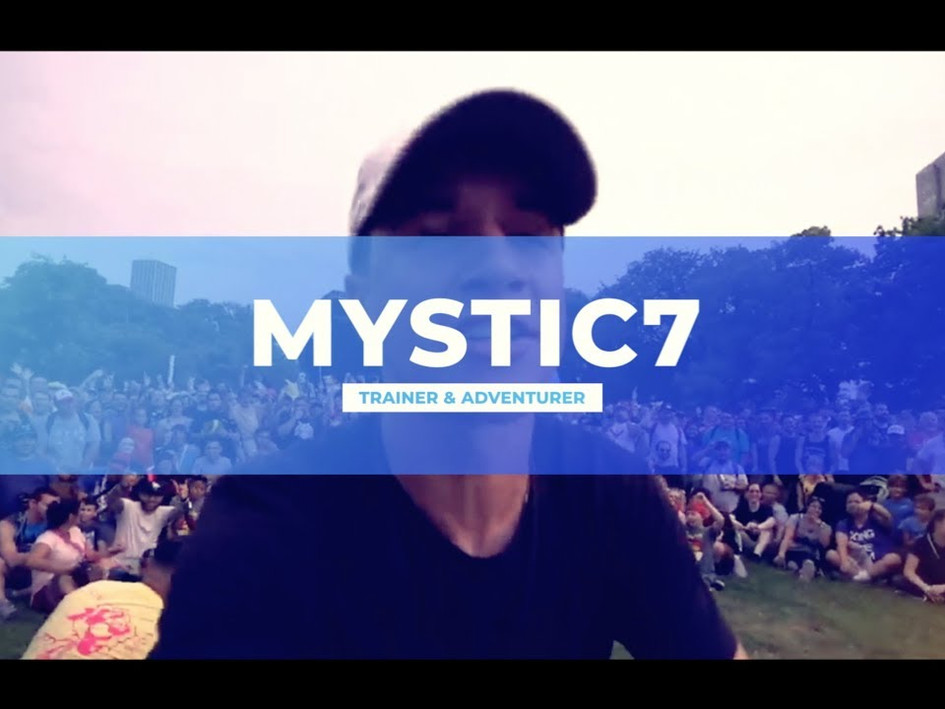 MYSTIC7 Channel Trailer