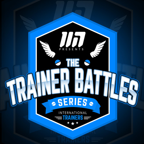 Trainer Battles Logo